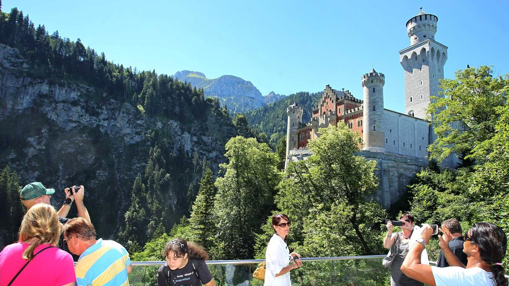 Germany Outbound Tourism Market Future Outlook to 2020