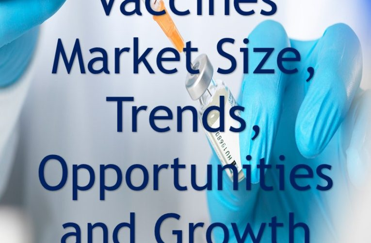 Human Vaccine Market Key Vendors, Analysis by Growth and Revolutionary Opportunities by 2025