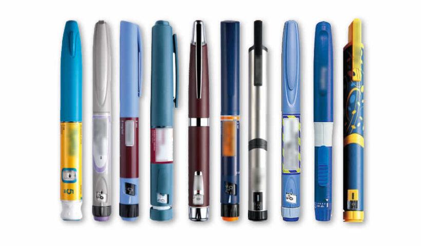 insulin pen market